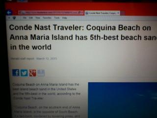 COQUINA BEACH CLUB, Bradenton Beach