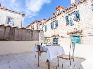 INsuite studio with terrace, Dubrovnik