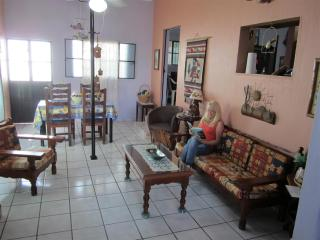 2 Bdrm Villa, Pool, Walk to Beach, Naturalist Host, La Peñita de Jaltemba
