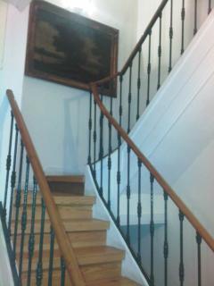 Casa da Fonte - Apartments in Sintra _ Staircase
