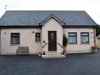 Self Catering, Carrickfergus