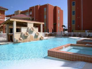 La Isla Luxurious Mediterrean styl next Schliterbn, Île de South Padre