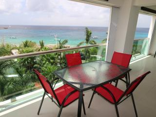 Stunning Ocean View 2 BR Deluxe Condo-NEW Listing
