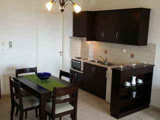 Cpt. Dennis Family 2Bedroom Apartment, Fiscardo