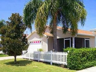 2 Bedroom House in The Villages