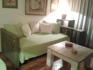 Excellent 1 bedroom apartment in Recoleta Barrio N, Buenos Aires