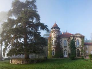 Château Marteret en Gascogne