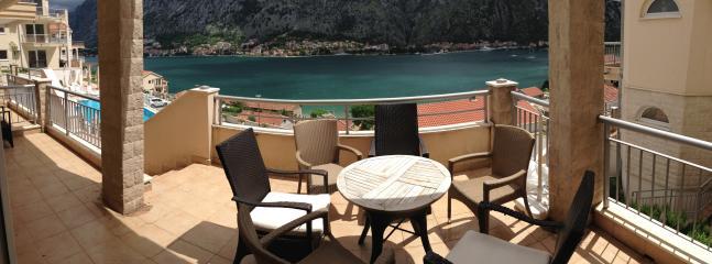 Balcony Panoramic