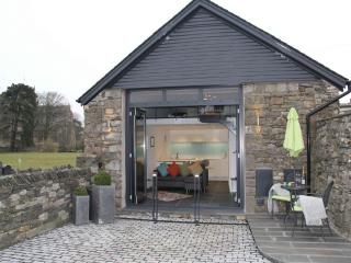 THE OLD ROLLER SHED, Cartmel, South Lakes