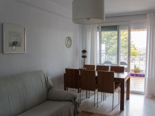 Apartamento playa El Portil 4 personas con garaje