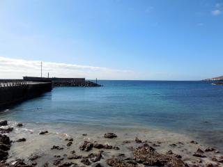 Primera Linea de Mar Puertito de Güimar