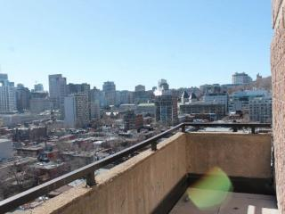 Amazing 18th floor apartment McGill with great vie, Montreal