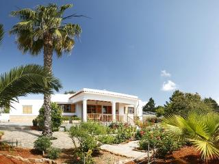 Charming villa with private pool in Ibiza, Santa Eulalia del Río