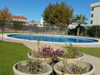 Piso 3 habitaciones, segunda línea de playa, Sanlucar de Barrameda