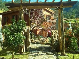 A Cabana, aconchego é uma palavra pequena, Arco da Calheta
