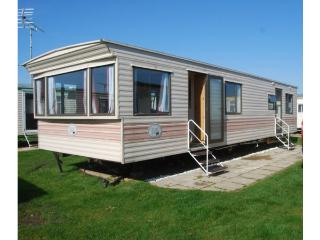 Caravan Hire Heacham Norfolk Park Resorts 3 Bed