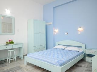 Marousa Rooms Triple Room, Agia Anna