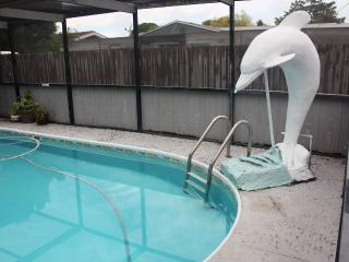 Dolphin Paraiso Vacation Home, Port Richey