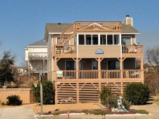 A Pelican's View-Oceanside-Comfort/Style/Pool/Tiki, Kitty Hawk