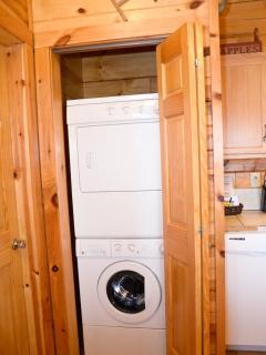 Eco Safe  Washer/Dryer