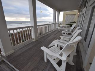 Coconut Telegraph Gulf Front!! Renovated 2016, Carillon Beach