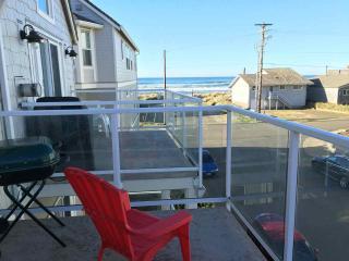 Shell Belle ~ RA69950, Rockaway Beach