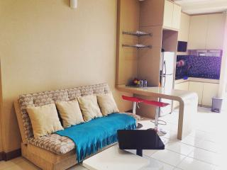 JF Apartment Medit 2 Tanjung Duren