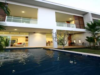 Unique Modern Phuket 3 Bed Villa