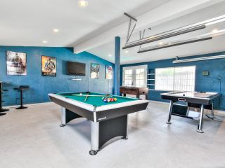 Disney Dream House w/Game Room, Anaheim