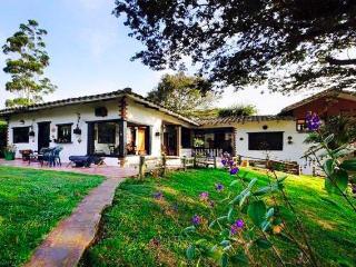 Bello Horizonte, Casa de descanso a 20 minutos de Cali