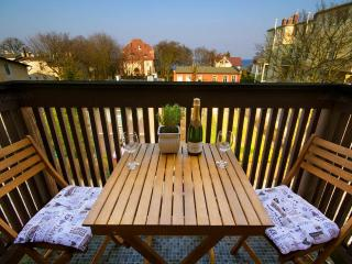 Sopot Holiday Apartment rental