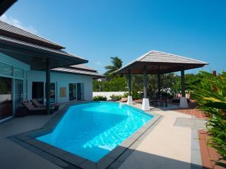 Villa Siam Noi, Choeng Mon Beach.