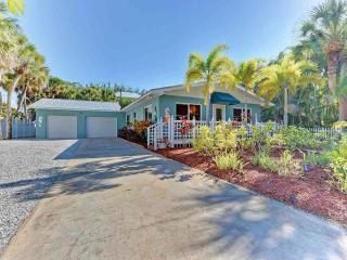 Blue Heron Beach House ~ RA43390, Anna Maria