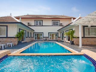 Montecito Villa – 4 Beds, Jomtien Beach