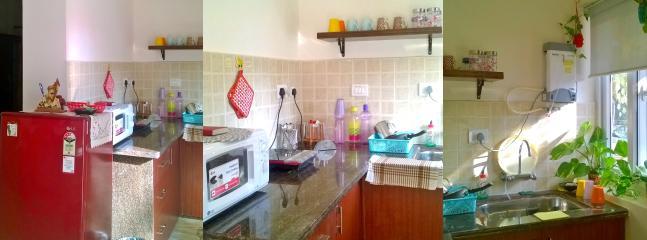 Kitchen - GOAgaga Arpora