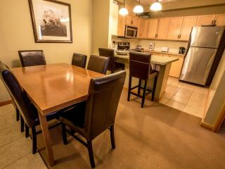 Canmore Lodges at Canmore Spacious 3 Bedroom Condo