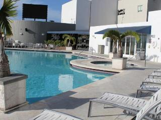A unique location at Doral, Miami