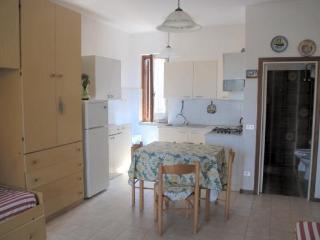Appartamento Monolocale Lorenza - Magazzini