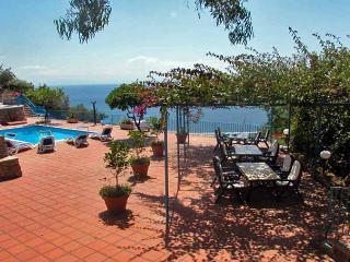 VILLA BLU Vettica/Amalfi - Amalfi Coast