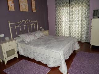 Apartamento en la costa gallega, Boiro