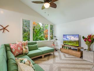 Hinano Cottage, Kailua