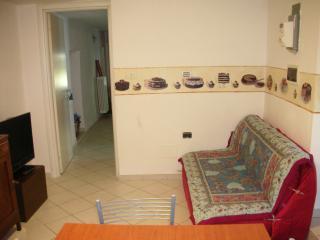 Tranquillo alloggio nel centro storico di Nus