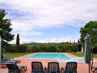 Appartamento Limonaia: relax in Tuscany