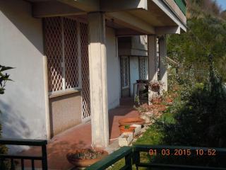 Appartamento in villa vicino al mare