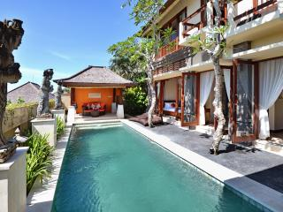 1-3 bed Uluwatu Villa Lidwina