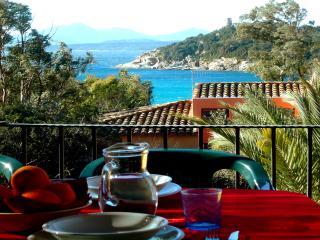 Appartamento frontemare vacanze in Sardegna, Arbatax