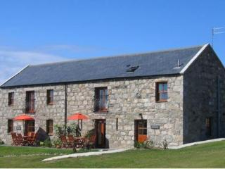 Ballachrink Barn Cottages - Langness Cottage