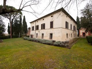 Villa, Asciano