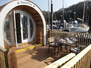 The Haven Pod, Neyland