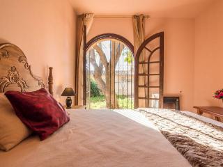 Habitación doble con baño compartido., Mijas